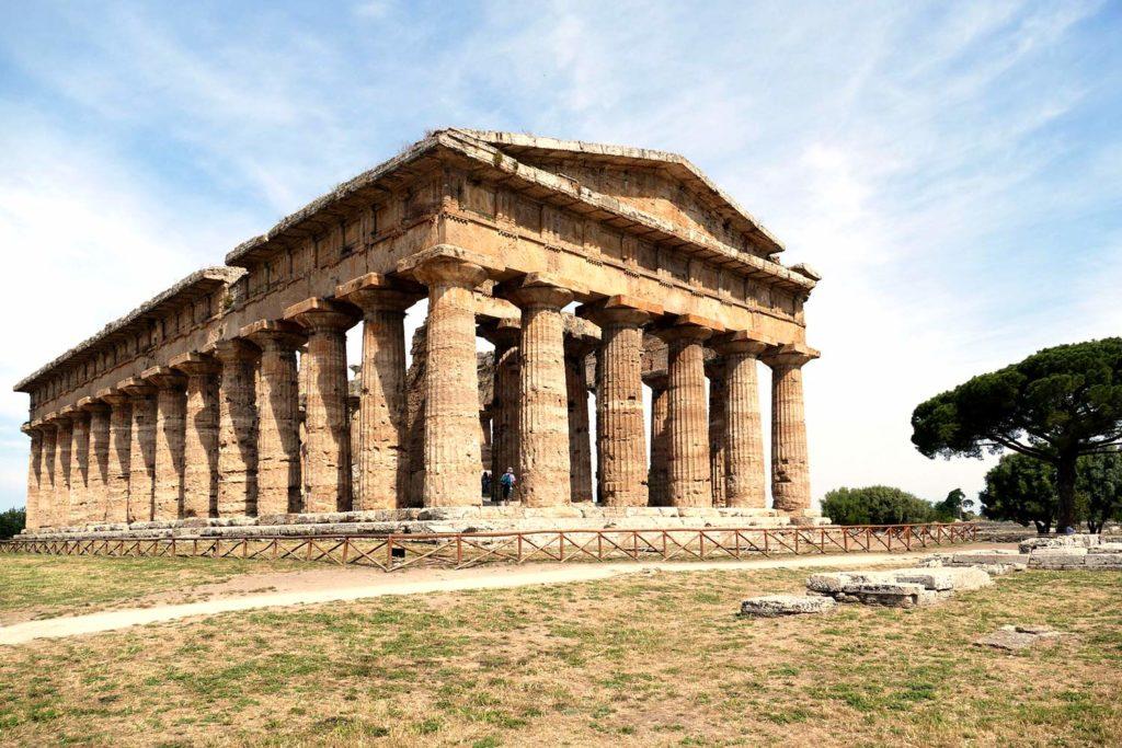 Paestum Excursion