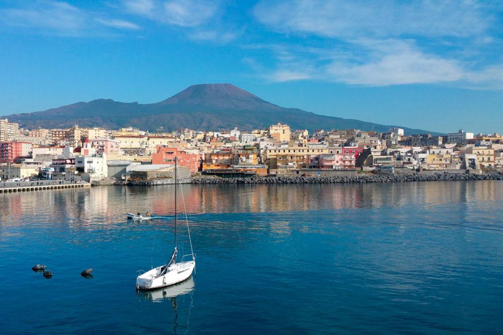Private Tour Naples